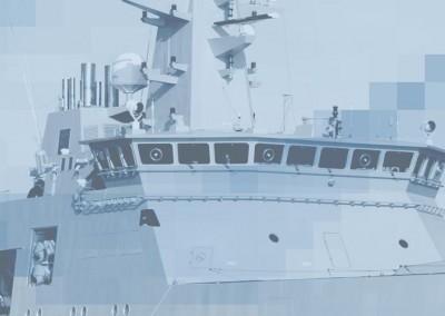 MES Celik Tekne – 18000 DWT Ice class