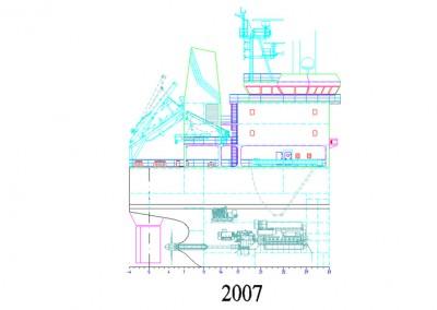 MES Celik Tekne – 9000 DWT